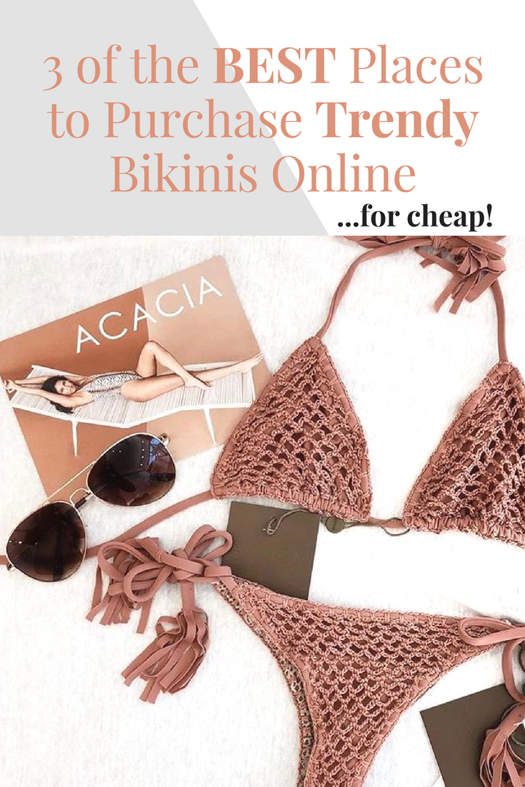 6b473c3f4d 3 Affordable Places to Buy Trendy Bikinis Online - The WERK LIFE