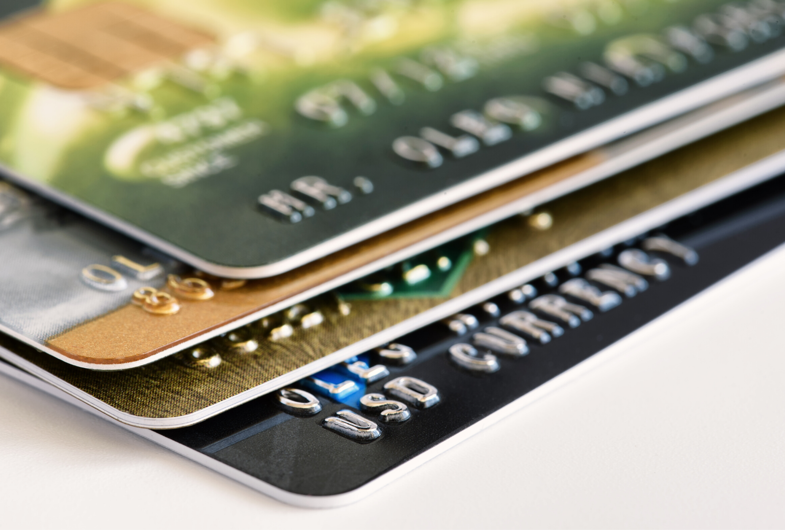 Credit Card Debt: Don't Make These Mistakes